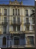 Hotel Paris Tableau sur toile par A.J. Messier