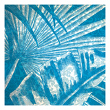 Damask Palms II