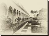 Southern Pillars