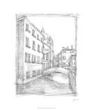 Sketches of Venice IV