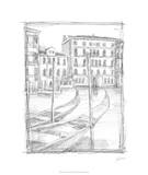 Sketches of Venice III