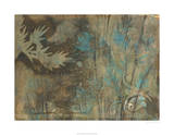 Layers on Bamboo II