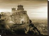 Thespian Fortress
