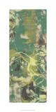 Entwined Emerald III