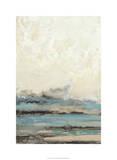 Aqua Seascape I