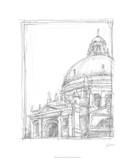 Sketches of Venice II