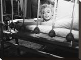 Marilyn's Bed