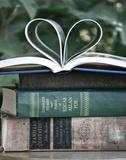 Love Books I