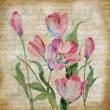 Poetic Garden II