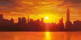 NY - Skyline
