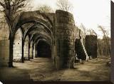Spartan Courtyard
