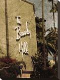 Beverly Hills Hotel 4