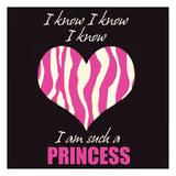 Such A Princess No Distress