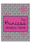 Princess Sleeps