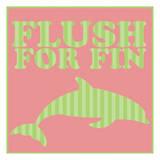 Flushfor Fin