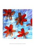 Flower Strokes II