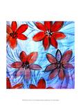 Flower Strokes I
