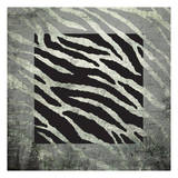 Animal Instinct Zebra