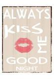 Always Kiss