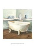 Porcelain Bath II