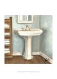Porcelain Bath III