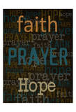 Faith Prayer Hope