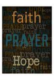 Faith Prayer Hope