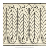 Ornamental Tile Motif IX