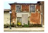 Lupiac House I