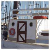 Sailing Serenity V