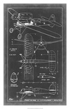 Aeronautic Blueprint II