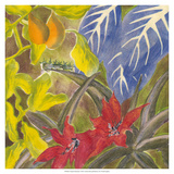 Tropical Monotype I