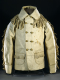 Custer's Buckskin Jacket; National Museum of American History: Mexican Revolution
