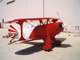Air and Space: Pitts Special S-1C Little Stinker