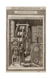Smithsonian Libraries: Figure CLXXXVIII Le diverse et artificiose machine by Agostino Ramelli