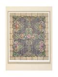 Smithsonian Libraries: Rose Window