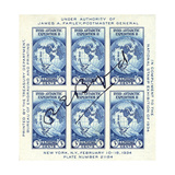 National Postal Museum: Byrd Antarctic Expedition 3-Cent Postage