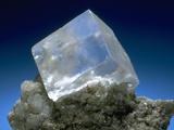 MineralCalendar: Halite Eisleben  Germany