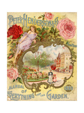Peter Henderson and Co Manual of Everything for the Garden