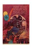 World's Fair: New York World's Fair 1964-1965