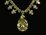 Victoria Transvaal Diamond Necklace