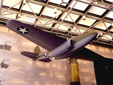 Air and Space: Bell XP-59A Airacomet