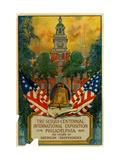 World's Fair: The Sesqui-Centennial International Exposition  Philadelphia