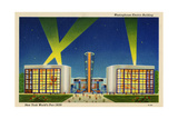 Westinghouse Westinghouse Electric Building New York World's Fair 1939