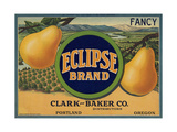 Warshaw Collection of Business Americana Food; Fruit Crate Labels
