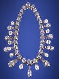 Napoleon Diamond Necklace