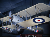 Air and Space: Sopwith 7F1 Snipe