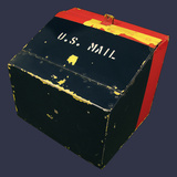 National Postal Museum: Regulus Missile Mail Container