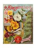 The Huntington Seed Co