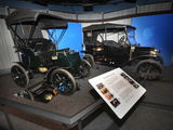 National Museum of American History: Electrifying Cars